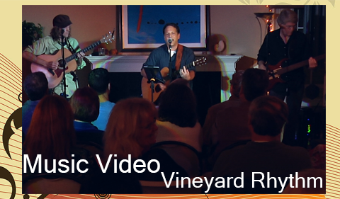 Vineyard Rhythm Music Video