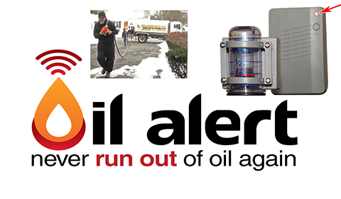 Oil Alert Product Video